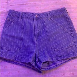 Mom shorts (Pacsun) size *30*